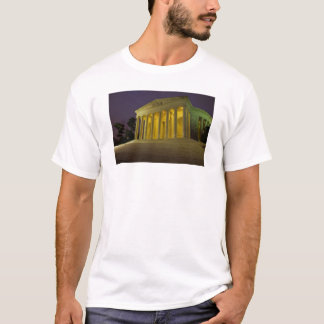 The Jefferson Memorial T-Shirt
