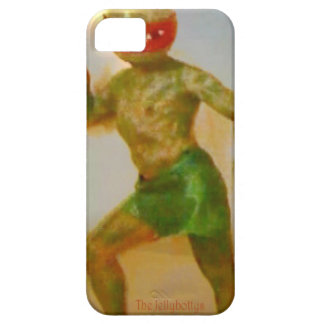 The Jellybottys Astral Body Mate Product Line iPhone 5 Cases