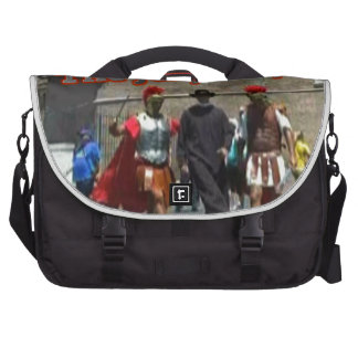 The Jellybottys Jelly Priest Song Dancing Romans Bags For Laptop