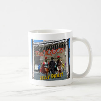 The Jellybottys Jelly Priest Song Dancing Romans Mug