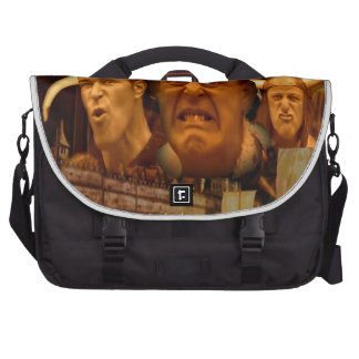 The Jellybottys Jelly Warriors Product Line Laptop Bags