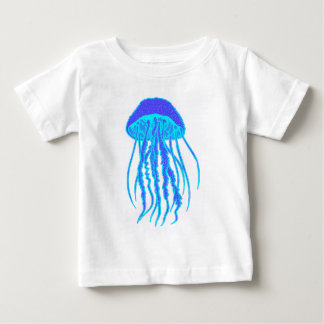 THE JELLYFISH BLEND BABY T-Shirt