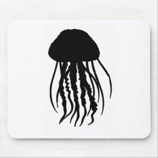 the JELLYFISH main Mouse Pad
