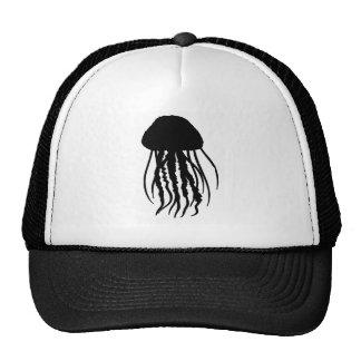 the JELLYFISH main Trucker Hat