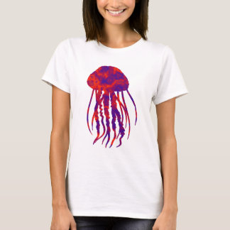 """THE JELLYFISH S""""YNDROME T-Shirt"""