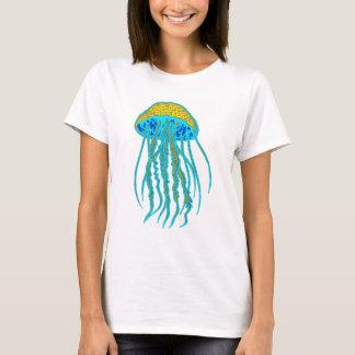 the JELLYFISH summer T-Shirt