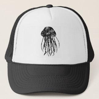 THE JELLYFISH SYNCH TRUCKER HAT