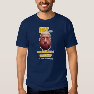 The Jerry Tees