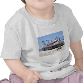 The Jersey Shore at Seaside Heights T Shirts