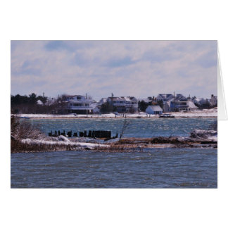 The Jersey Shore Collection Greeting Cards