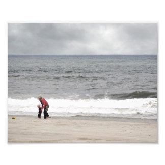 The Jersey Shore Photo Print