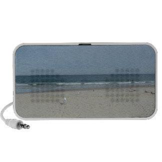 The Jersey Shore iPhone Speaker