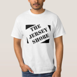 The Jersey Shore Tshirts