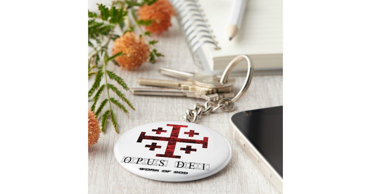 Opus Dei Symbol Fifteen 26 Investingbb