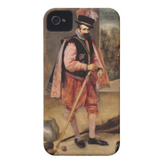 The Jester named 'Don Juan of Austria', c.1632/35 iPhone 4 Covers