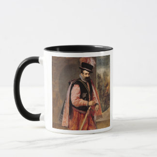 The Jester named 'Don Juan of Austria', c.1632/35 Mug