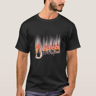 The Jesters Bar design # 7 T-Shirt