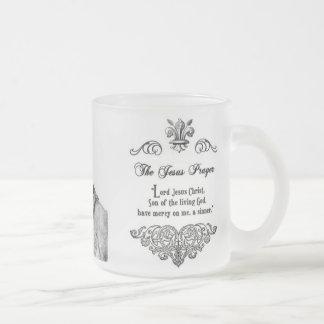 The Jesus Prayer Custom Mug