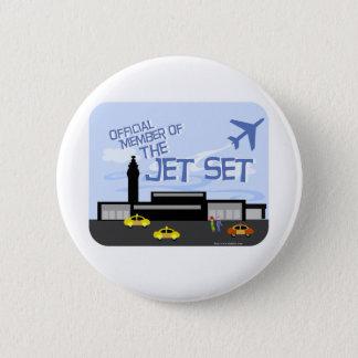 The Jet Set! Button