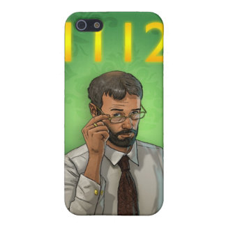 The Jeweler - 1112 Game Characters iPhone 5 Case