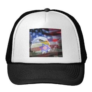 The Jewish American. Trucker Hat