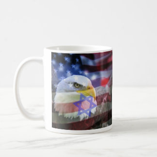 The Jewish American. Classic White Coffee Mug