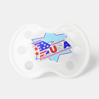 The Jewish American Pacifier