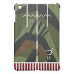 The Jipango navy it is light the aircraft carrier  iPad Mini Cases