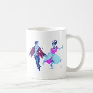The Jivers! Coffee Mugs
