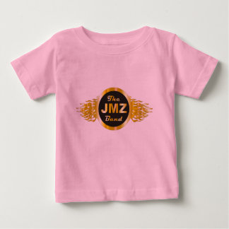 The JMZ Band Under The Lights Baby T-Shirt