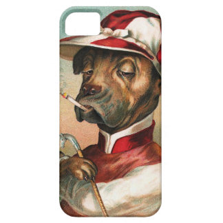 The Jockey iPhone SE/5/5s Case