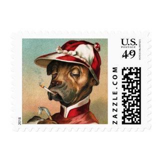 The Jockey Postage