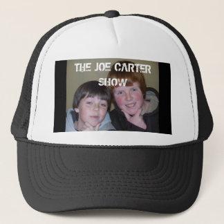 THE JOE CARTER SHOW TRUCKER HAT