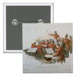 The Johann Strauss Orchestra at a Court Ball Pin
