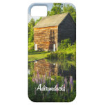 The John Brown Farm in the Adirondacks, N.Y. iPhone 5 Cover