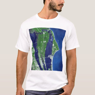 The John F Kennedy Space Center T-Shirt