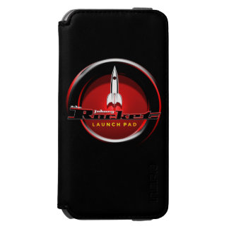 The Johnny Rocket Launch Pad Phaser iPhone 6 Case