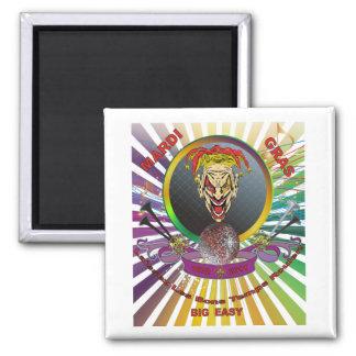 The-Joker-1-Mardi-Gras-Match-set-Trans Magnet