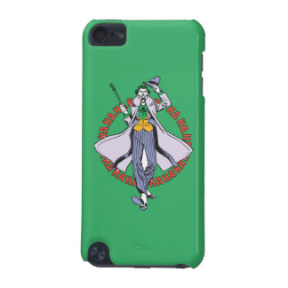 The Joker Cackles iPod Touch 5G Case