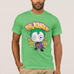 The Joker - Chibi T-Shirt