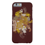 The Joker Gun / Bang Carnival Collage Barely There iPhone 6 Case