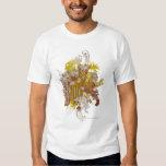 The Joker Gun / Bang Carnival Collage T-Shirt