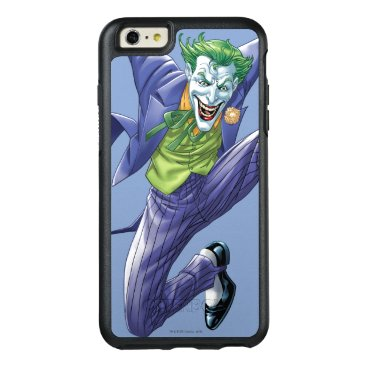 The Joker Jumps OtterBox iPhone 6/6s Plus Case