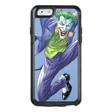 The Joker Jumps OtterBox iPhone 6/6s Case