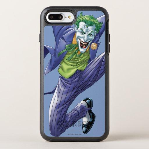 The Joker Jumps OtterBox Symmetry iPhone 8 Plus/7 Plus Case