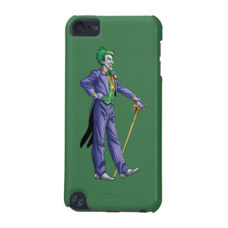 The Joker Looks right iPod Touch (5th Generation) Cases