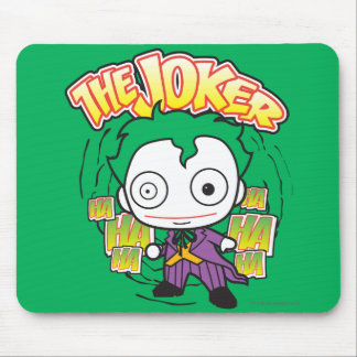 The Joker - Mini Mouse Pad