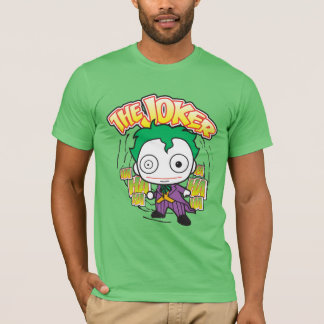 The Joker - Mini T-Shirt