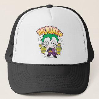 The Joker - Mini Trucker Hat