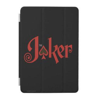 The Joker Playing Card Logo iPad Mini Cover